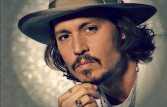 Així és la filla model de 15 anys de Johnny Depp [FOTOS]