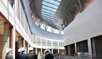 El Tomb de Reus «canvia de xip» i accepta el nou centre comercial La Fira