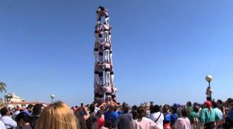 Els Minyons de Terrassa actuaran diumenge a l'Ametlla de Mar