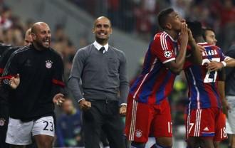 Vés a: Un Bayern camaleònic per a un Barça explosiu