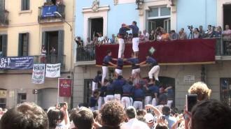 Gràcia i Bandarres actuen diumenge a Esplugues amb els Cargolins