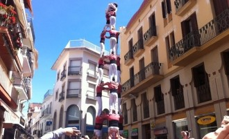 La Jove de Sitges acull diumenge la Vella i els Borinots