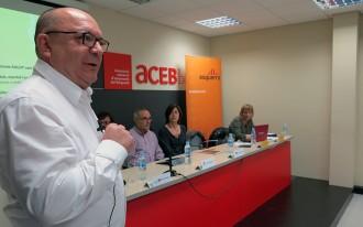 ERC enalteix una Berga saludable per crear oportunitats de negoci