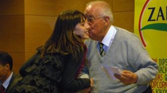 La Salle i l'IES Guillem de Berguedà obtenen cinc distincions dels premis Liven