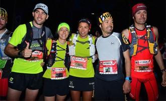 En marxa l'Ultra Trail Barcelona