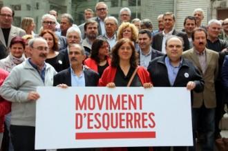 Vés a: MES presentarà finalment 133 llistes a les municipals