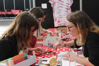 Vés a: El Handmade Festival tanca amb 22.000 visitants
