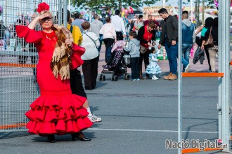 Vés a: Fotos: Feria de Abril de Catalunya