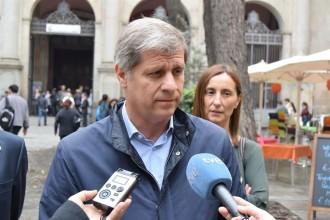 Vés a: Alberto Fernández no vol que el Raval es converteixi en un «gueto islàmic»