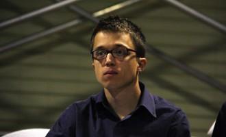 Vés a: Errejón acusa Mas de tenir por «de la veu de la gent»