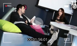 Ja pots veure «online» el 3r programa de televisió d'Adolescents.cat