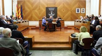 Vés a: Els regidors que no seguiran el proper mandat a Sabadell