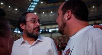Vés a: El periodista Antoni Baños es perfila com un dels candidats de la CUP pel 27-S