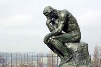 Posem dubtes filosòfics a les nostres vides