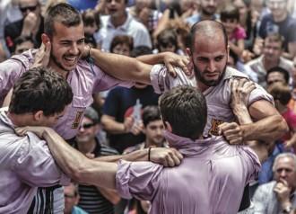 El Vallès, el millor exponent de l'expansió del fet casteller