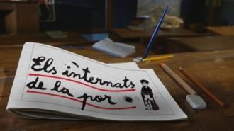 Vés a: Els internats franquistes, avui al «Sense ficció»