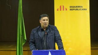 ERC es marca l'objectiu de continuar sent el partit decisiu a Campdevànol