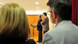 Carles Pellicer nomenarà un nou cap de Gabinet però manté el cap de Premsa