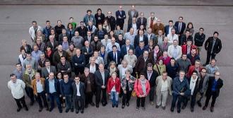 Cent dotze candidatures d'Osona es comprometen amb la independència