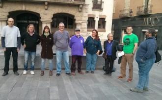 Podem Sant Celoni deixa clar que no es presenta a les eleccions municipals