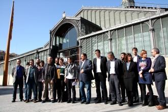 Junqueras prepara l'equip per dirigir l'ERC postplebiscitària
