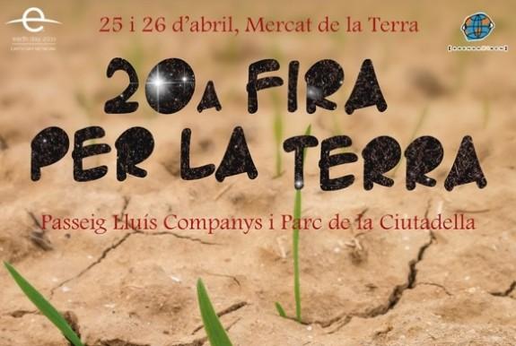 Vés a: La Fira per la Terra celebra 20 anys