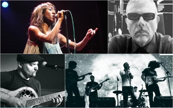 El Festival de Blues de Solsona omplirà de bona música el cap de setmana