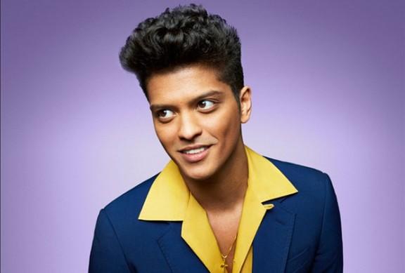 5 cançons que no sabies que estan escrites per Bruno Mars