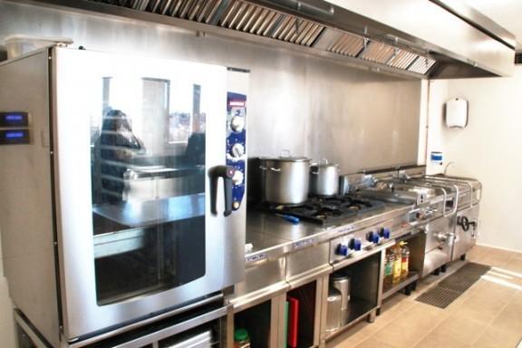 El Centre Sanitari treu a concurs el servei de cuina