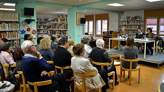 La poesia protagonitza dues noves presentacions del Sant Jordi surienc