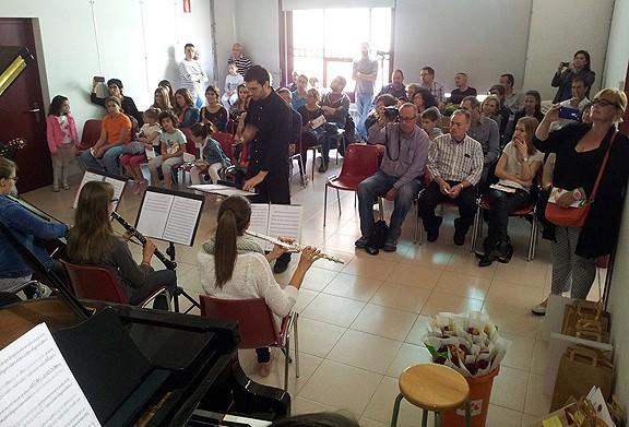 Més de 150 treballs al Concurs Literari de Sant Jordi de Navàs