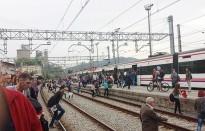 El Govern obre expedient a Renfe pel caos ferroviari d'aquest matí