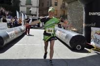 Vés a: Silvia Leal, campiona del Skyrunning National Championship Vertical a la Vilaller Vertical Race