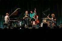 El 17è Voll-Damm Festival Jazz Vic encara la seva recta final