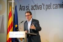 Vés a: A Madrid barregen Terra Lliure amb l'ANC i el Govern