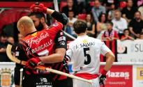 Moritz Vendrell i Reus afronten la segona jornada de la Lliga Catalana
