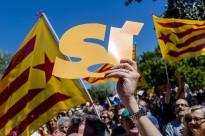 Suport del 76,4% dels candidats prioratins a les plebiscitàries del 27-s