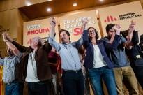 Marta Rovira promet que els ajuntaments d'ERC pagaran els impostos a la Generalitat