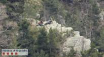 Els Mossos denuncien quatre caçadors furtius al Pallars Sobirà