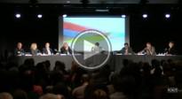 Vídeo: Debat Olot 2015