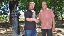 Ortiz (ERC-Avancem): «La prioritat és apropar l'Ajuntament als ciutadans»