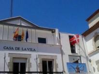 Vés a: L'Ajuntament de Sant Pol de Mar canvia l'estelada per una bandera danesa
