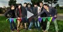 La Terrasseta de Preixens estrena el clip de «Je t'aime»