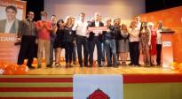 Ciutadans vol i necessita els vots dels enfadats amb el PSC i el PP de Reus