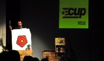 David Vidal: «Volem un ajuntament amb qualitat democràtica»