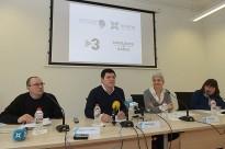 El MAC aposta per la producció de continguts d'emissió conjunta a mitjans locals, TV3 i Catalunya Ràdio