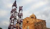 Els Minyons fan a la Seu d'Ègara el primer 9 de 8 de l'any