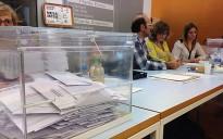 El «Minut a minut» de les eleccions municipals al Vallès Oriental