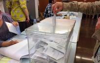 A Granollers 18.316 persones han votat fins a les sis de la tarda