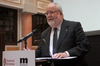 CiU perd sis diputats, però es manté com a primera força a la Diputació de Barcelona